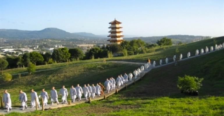Nan Tien Temple Retreat