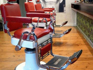 A Royal Shave at Grand Royal Barbers