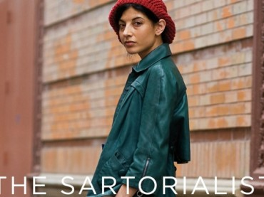Meet The Satorialist