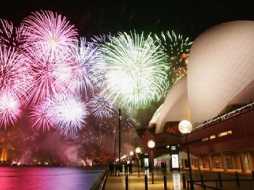 Party plans sorted for NYE09