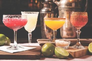 Eau De Vie Bar Cocktails