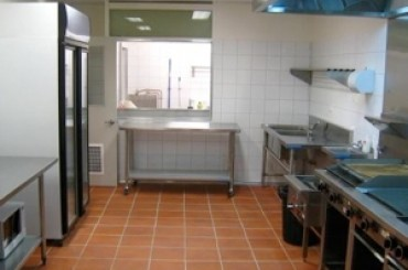 Make more Cooking Space