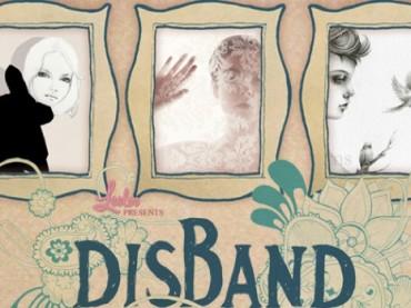 Disband