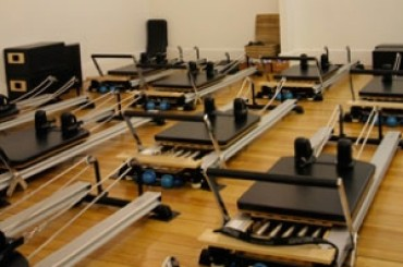 Pilates: Body-friendly workout