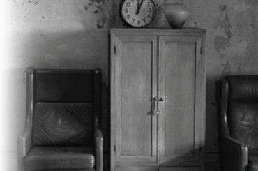 One Waiting Room to stay a little longer at