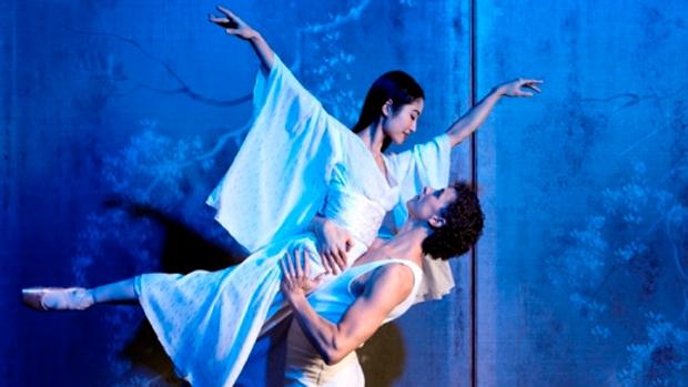 Madame Butterfly - Australian Ballet_620x349