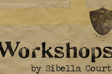 Home styling workshops with Sibella Court