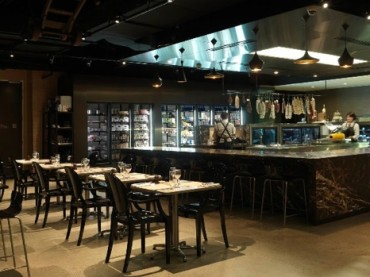 Signorelli Gastronomia launches its winter cooking schedule