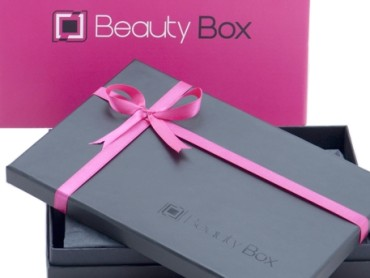 Inside Beauty Box