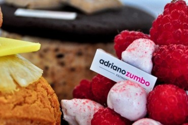 Adriano Zumbo makes Manly magnifique