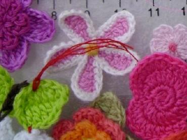 Crochet Ok