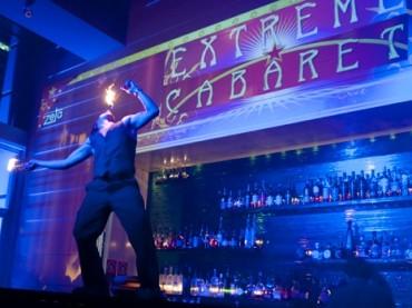 Extreme cabaret