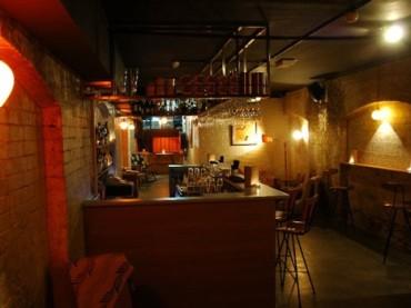 Sydney small bar revolution