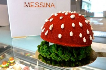Gelato Messina Lab Opens
