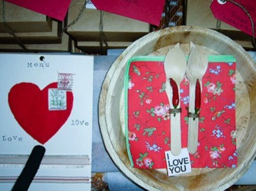 Valentine's Day Gift Guide 2012