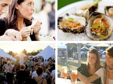 Taste of Sydney 2012