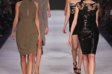 L'Oreal Melbourne Fashion Festival Opening and International Women's Day