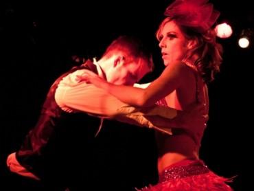 Worldwide cabaret