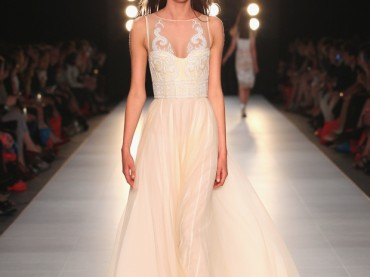 RUNWAY WRAP: Alex Perry LMFF 2012