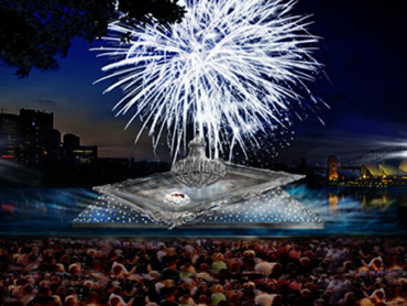 A Floating Opera Spectacle
