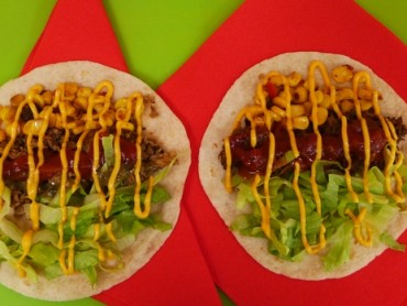 Cantina Mobil, Mexican Food Truck hits our Streets