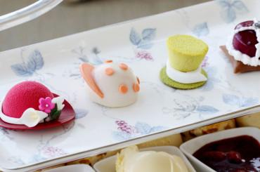 A Royal Celebration with High Tea