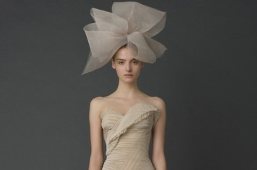 Vera Wang Bridal Boutique opens in Australia