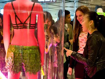 Edible Fashion Collection