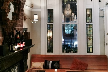 Guerrilla Bar and Restaurant