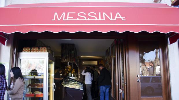 Gelato Messina