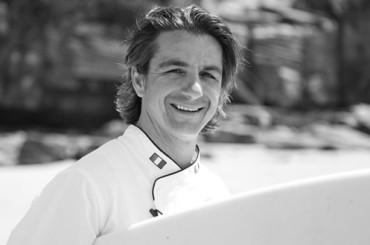 Cooking Italian with Giovanni Pilu