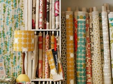 Cloth Fabric Moves to Darlinghurst