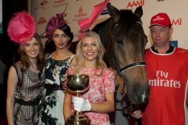 Spring Racing Round-Up 2012