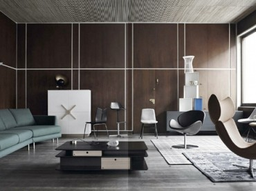 Customise Your Lifestyle at BoConcept