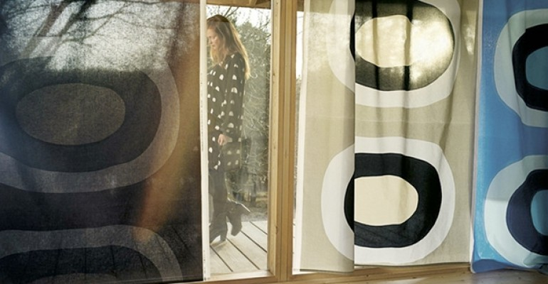 Marimekko Makes its Melbourne Mark