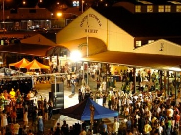 Melbourne Twilight Markets Guide