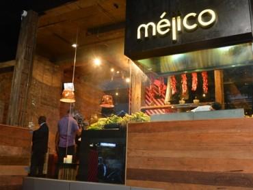 Mejico gets its mojo on