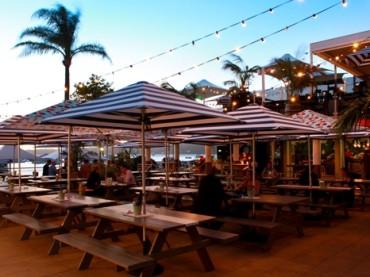 Watsons Bay Hotel Turns Beach Club