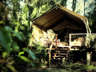 Guide to Sydney's Best Glamping Getaways