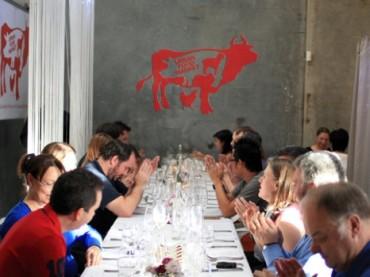 Urban Food Market meat fest