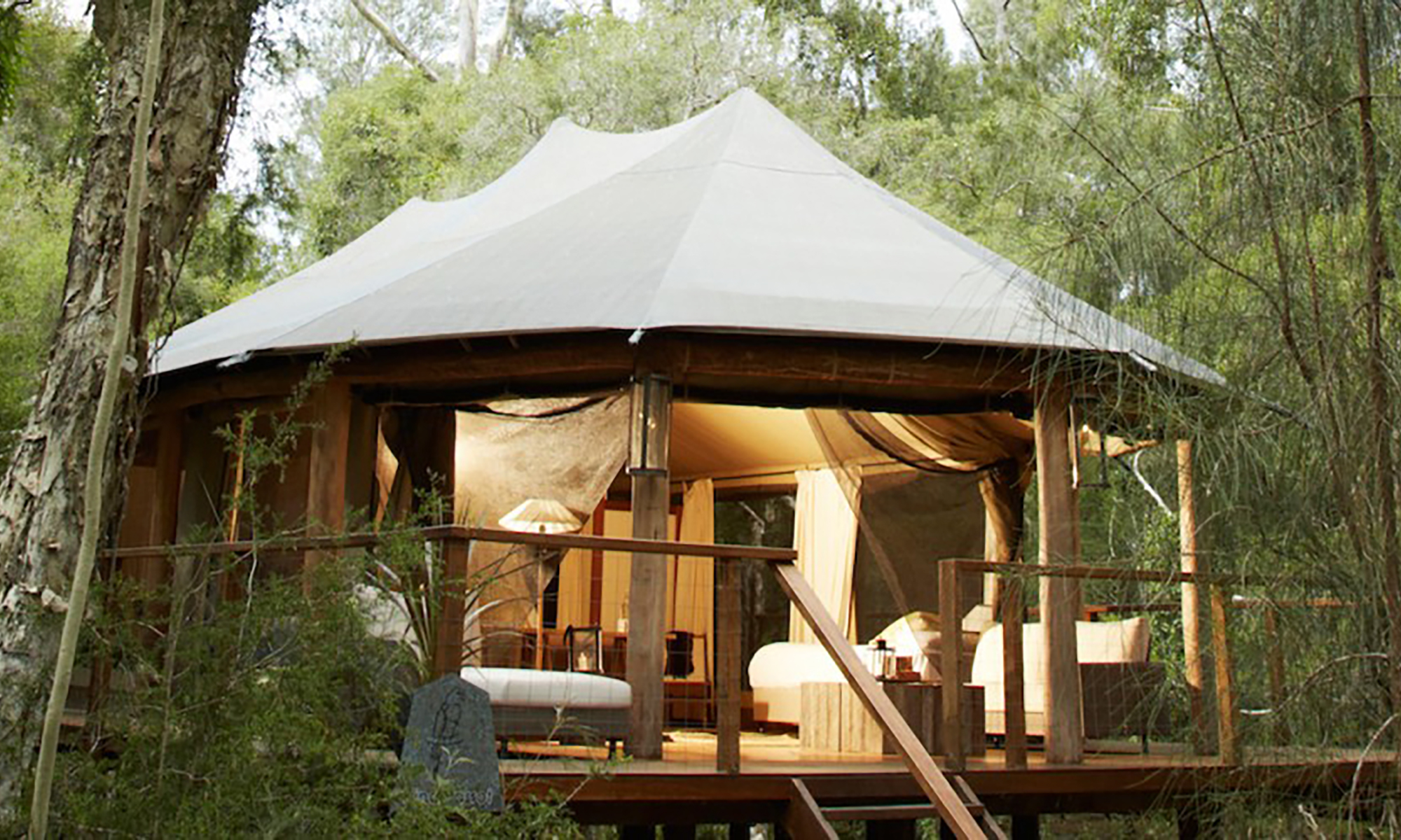 Guide To Sydney S Best Glamping Getaways Daily Addict