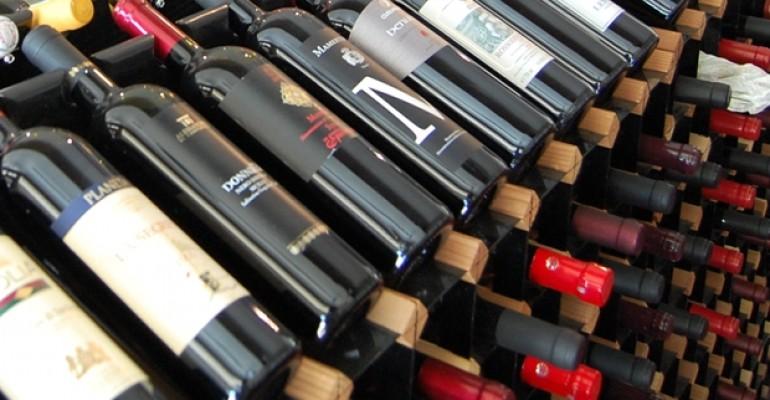 Wine To Your Door, Pronto