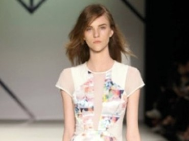 MBFWA 2013: Ginger & Smart