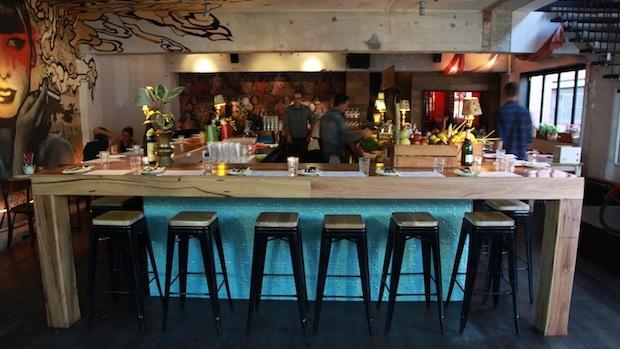 Saigon Sally Bar