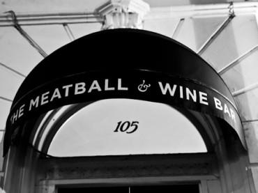 I'm a Meatballer, baby