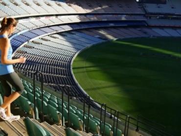 Stadium Stomp