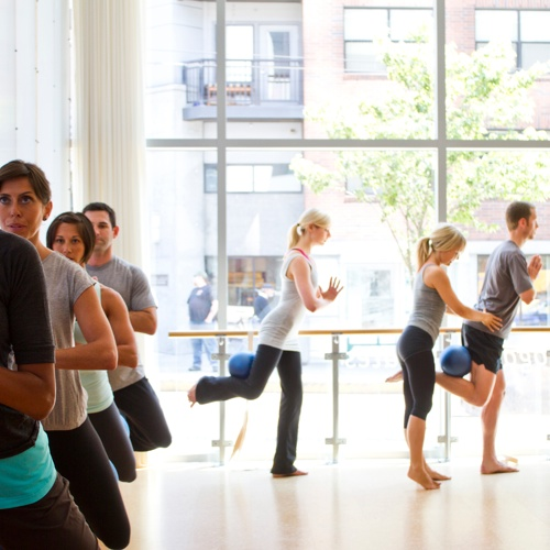 Barre3 The Holy Trinity Of Fitness Daily Addict