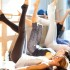 Barre3, The Holy Trinity of Fitness