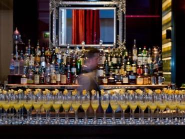Zeta Bar, Alto Tango – Friday nights heat up
