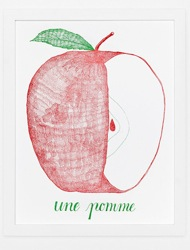 Etsy_SycamoreStreetPress_Une pomme print_190x250